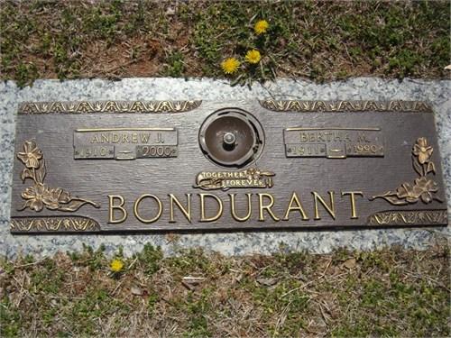 Jack Bondurant