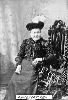 Ann Woodcock