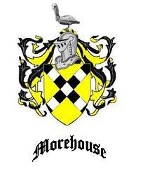 Thomas Morehouse
