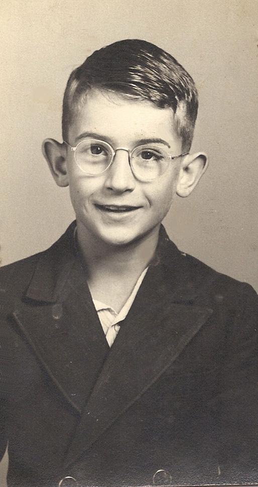 Stanley Allen Spence