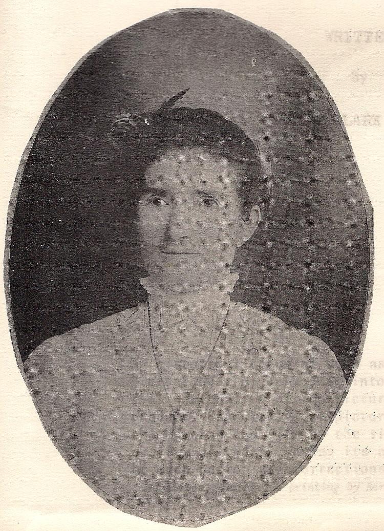 Anna Mary Kyle