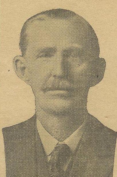 Lewis Hammond