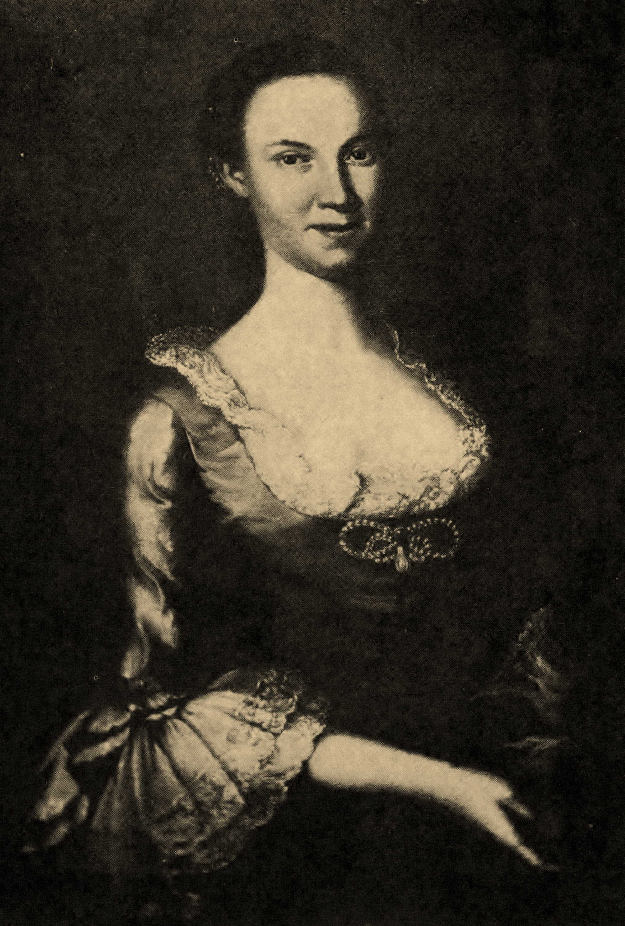 Jane Contee Hanson