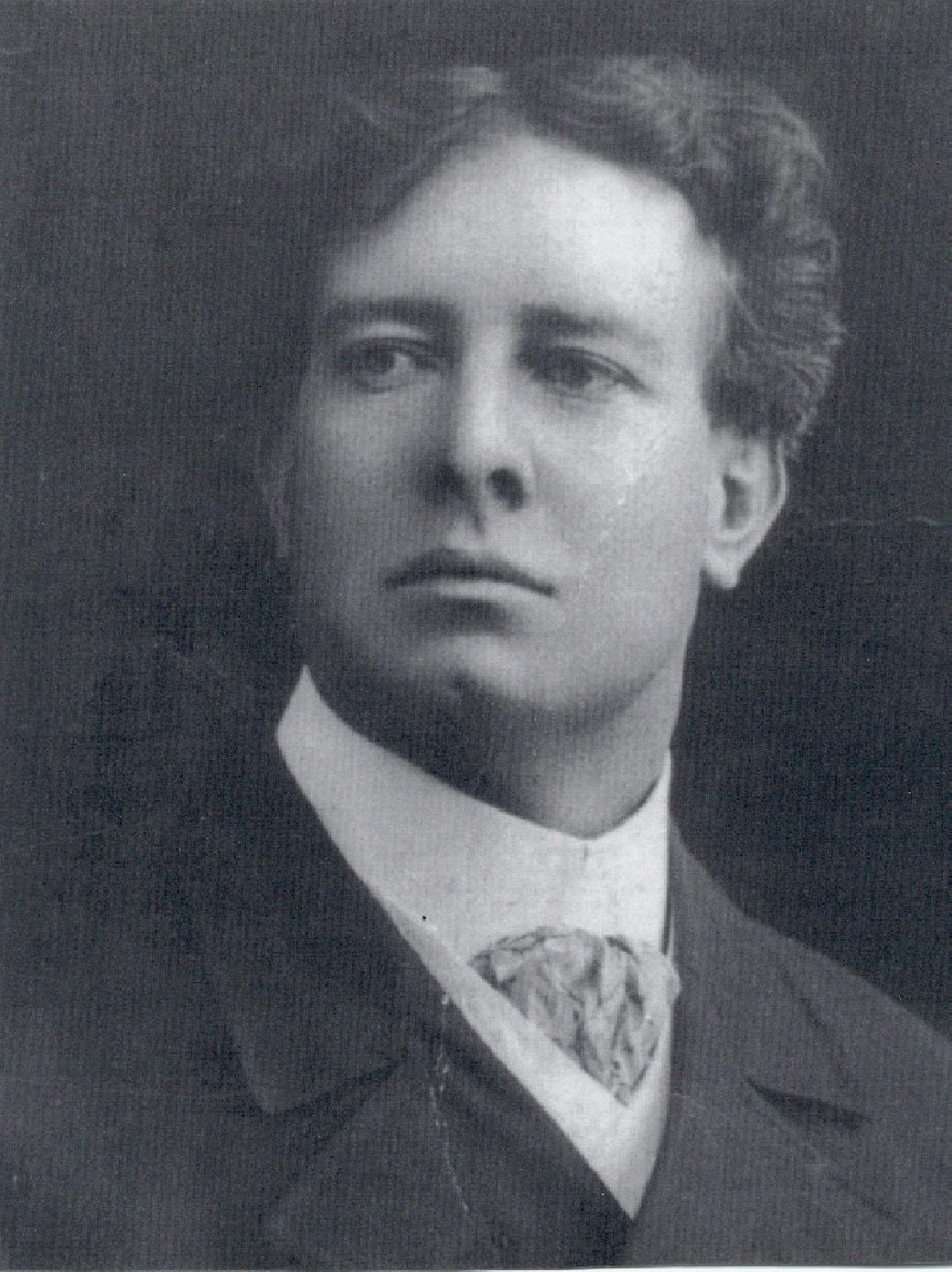 James Madison Wilcox
