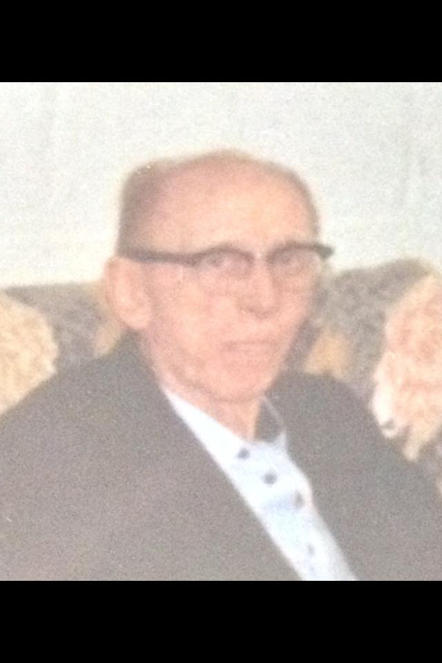 John Hrabanek