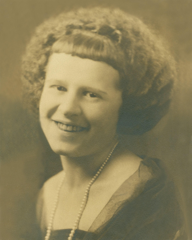Eunice Krause