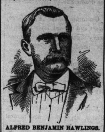 Benjamin Rawlings