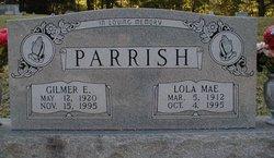 Edmond Parrish