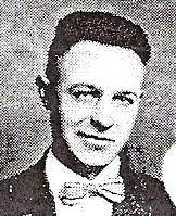 Emerson John Martin