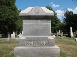 Emanuel Newman