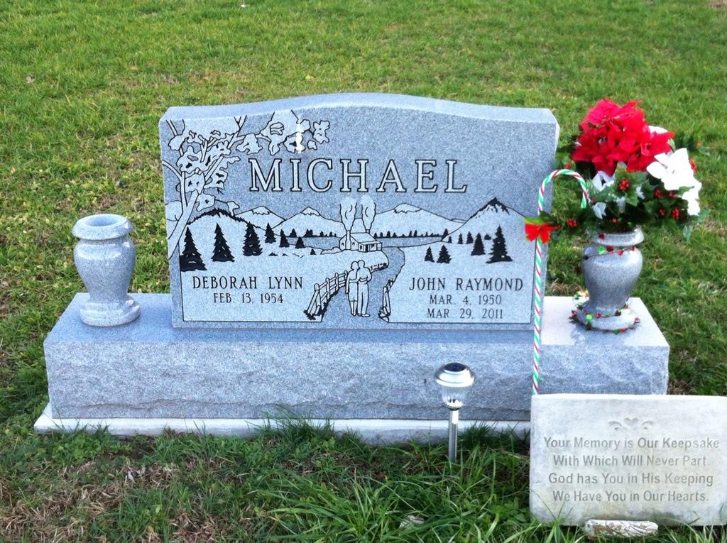 John R Michael