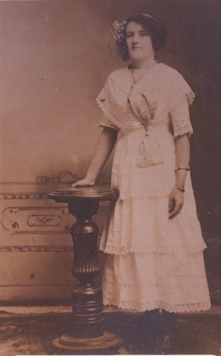 Ruby Harrison
