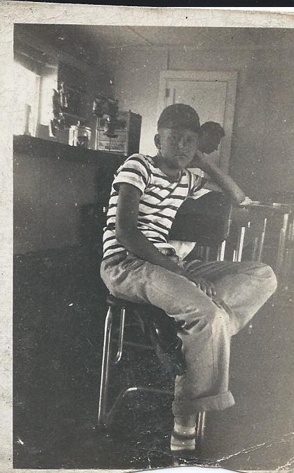 Fred Earl Clark