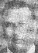 Harry Stott