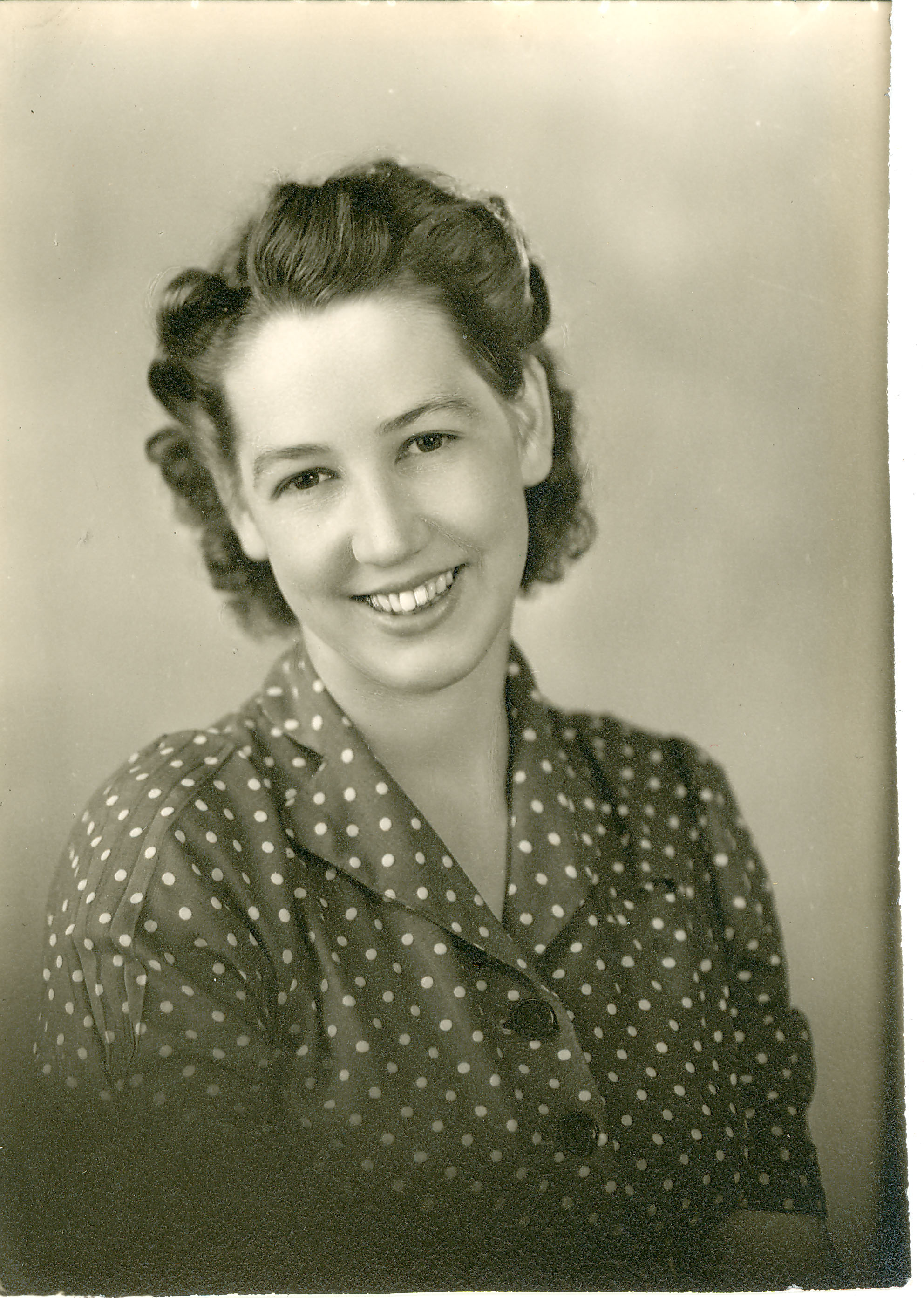 Lucy Patrica Roth
