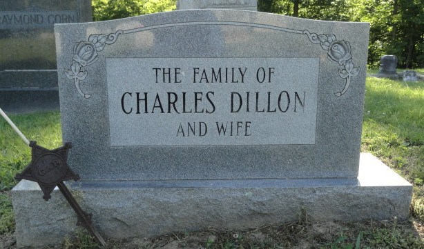 Libbie C Dillon