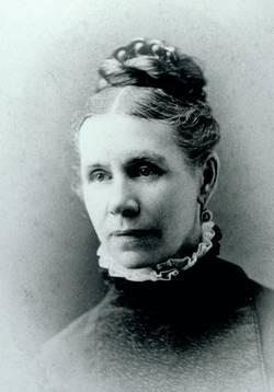 Martha Ann Johnson