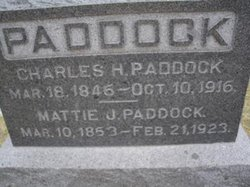 John Charles Paddock