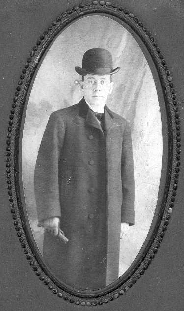 James Henry Cole