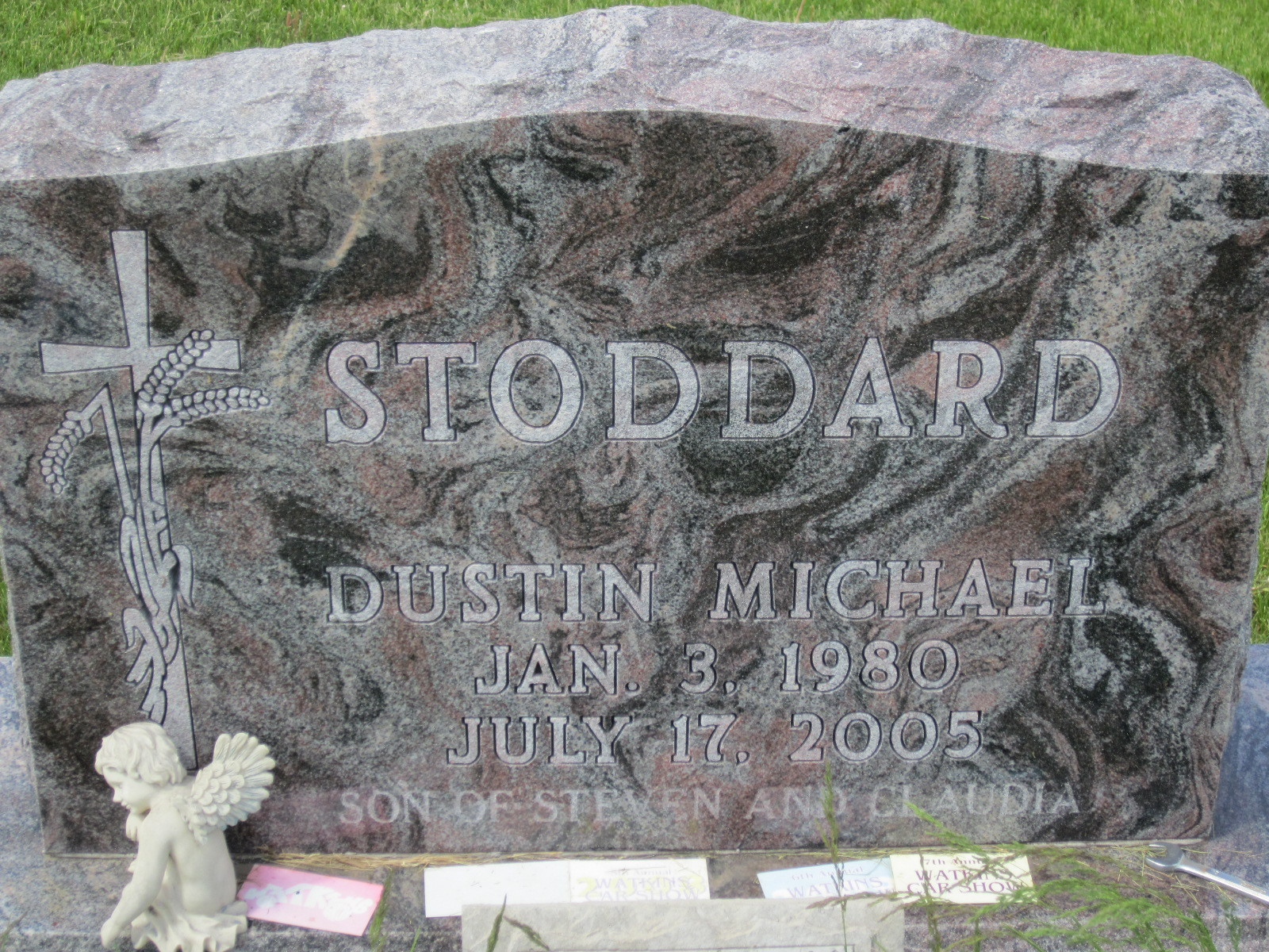 Michael Stoddard