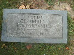 Craig Blaine Kolenbrander