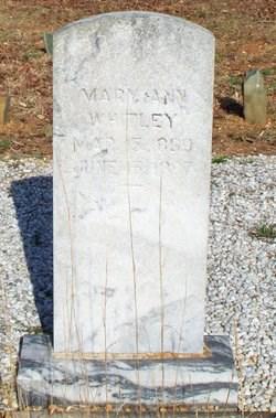 Needham Lafayette Whitley