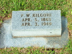 Peter Warren Kilgore