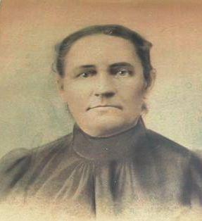 Martha Louise Stevens
