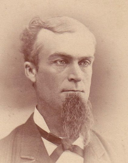 Gideon Jeffers