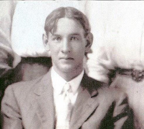 Victor Dickson
