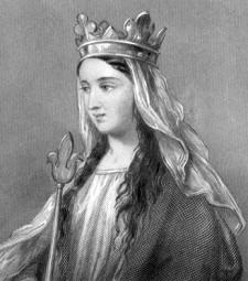 Mary Ann Magdalen