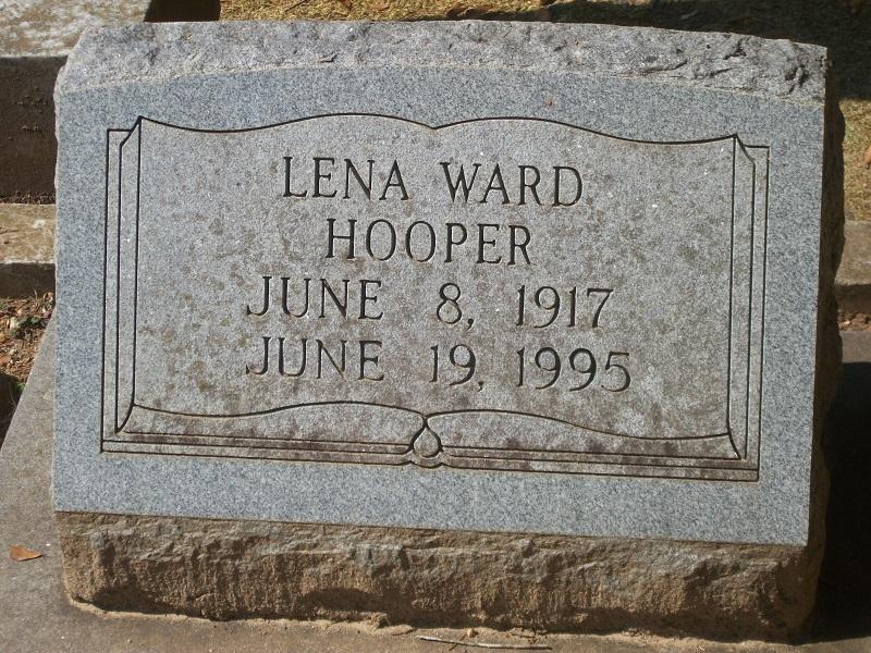 Lena William Ward