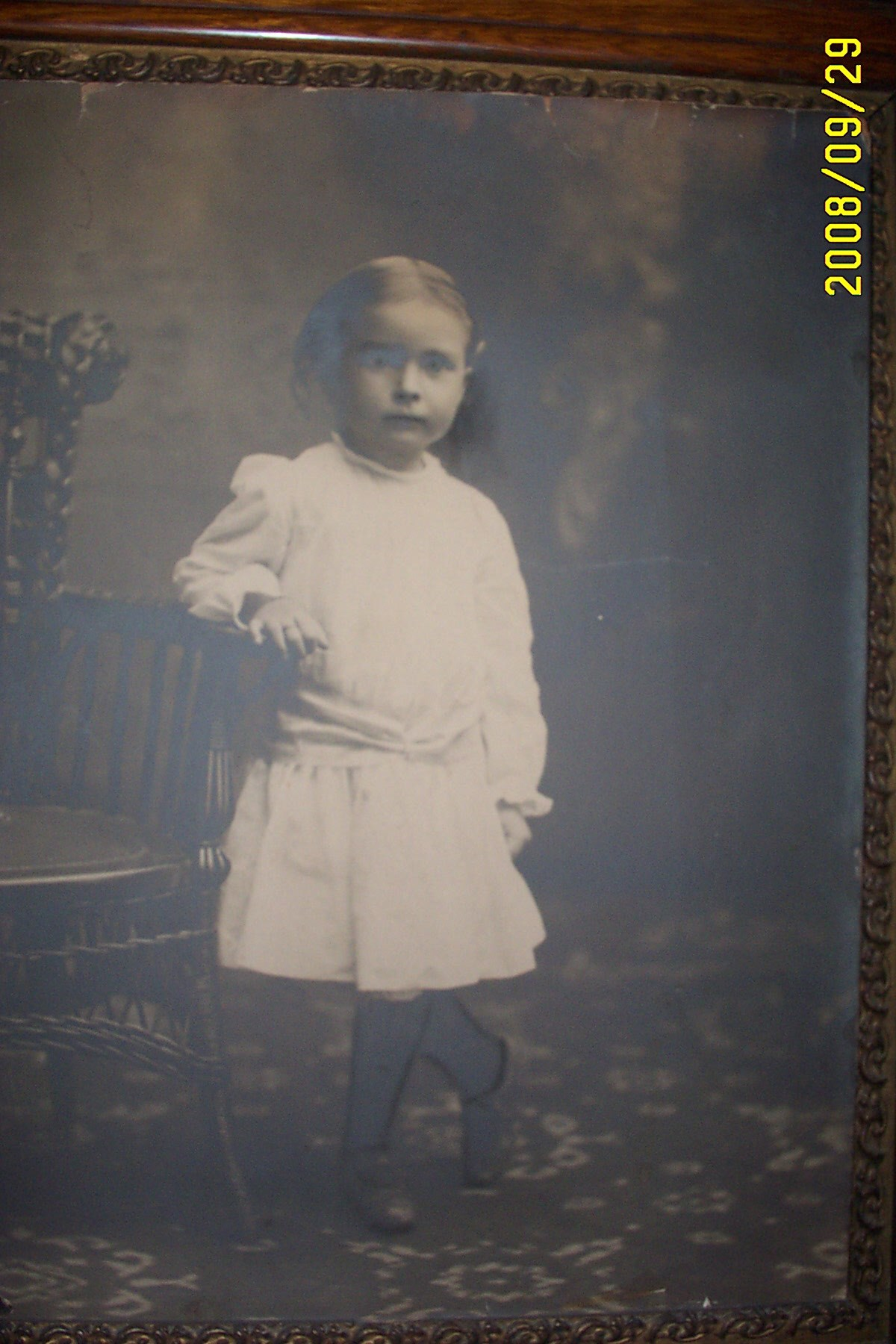 Mae Hammond