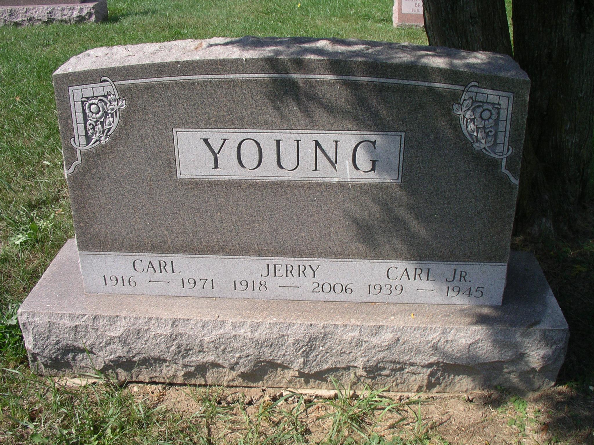 Carl Clifford Young