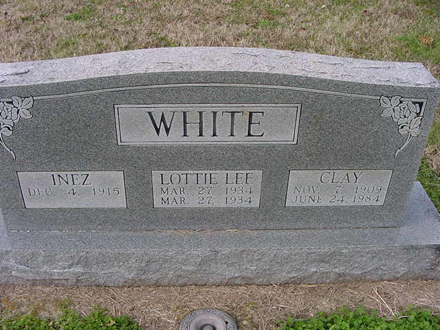 Rosie Lee White