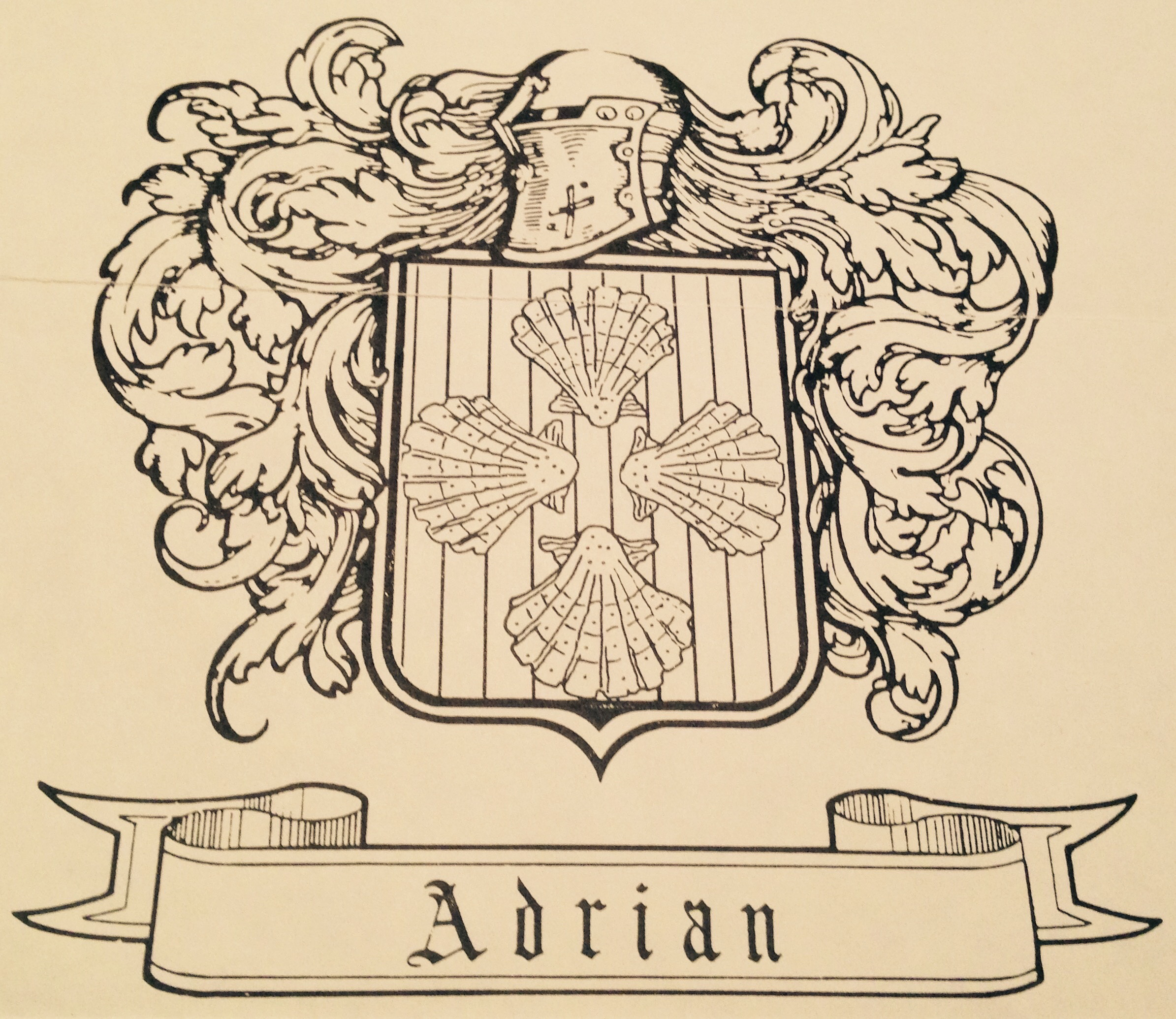 Ebba Adrian