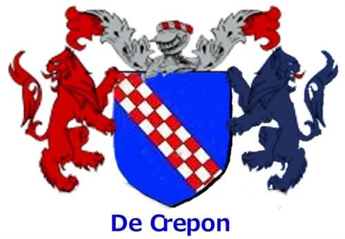 Herbastus De Crepon
