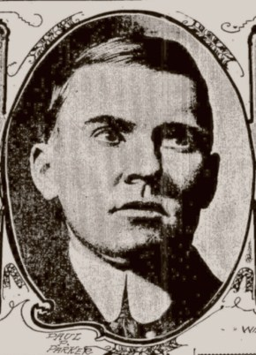 Percy Parker