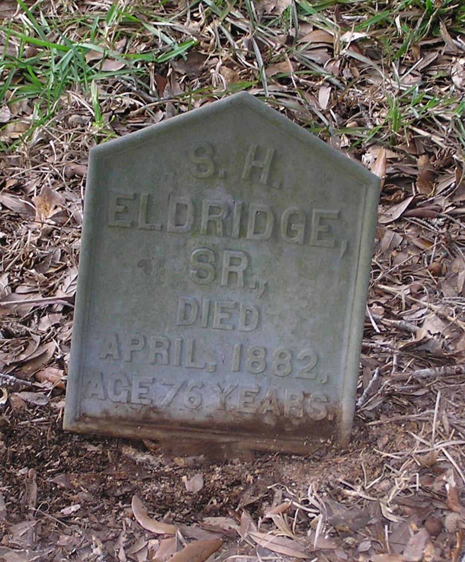 Pearl Eldridge