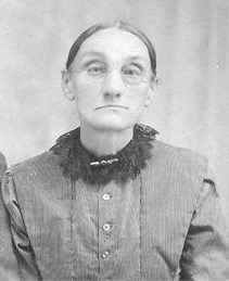Martha Jane Hogue