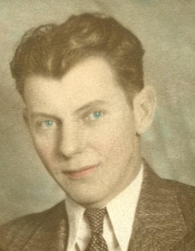 Earl Leroy Lawhead