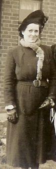 Elizabeth Ann Budden