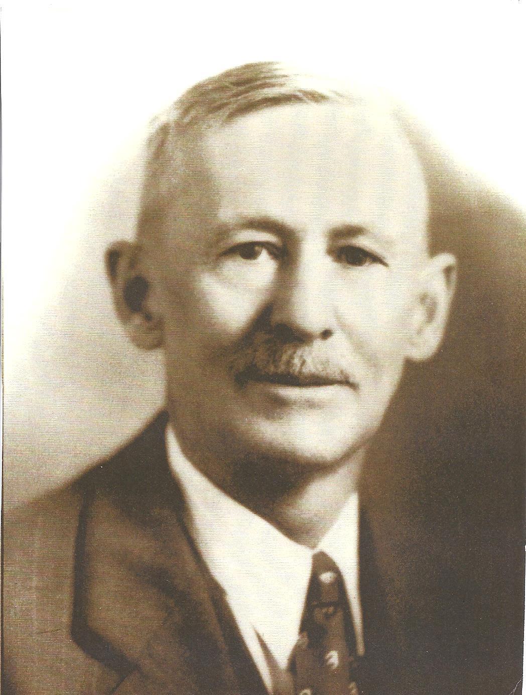 John Jefferson Graham