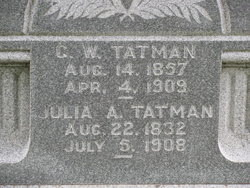 James Tatman