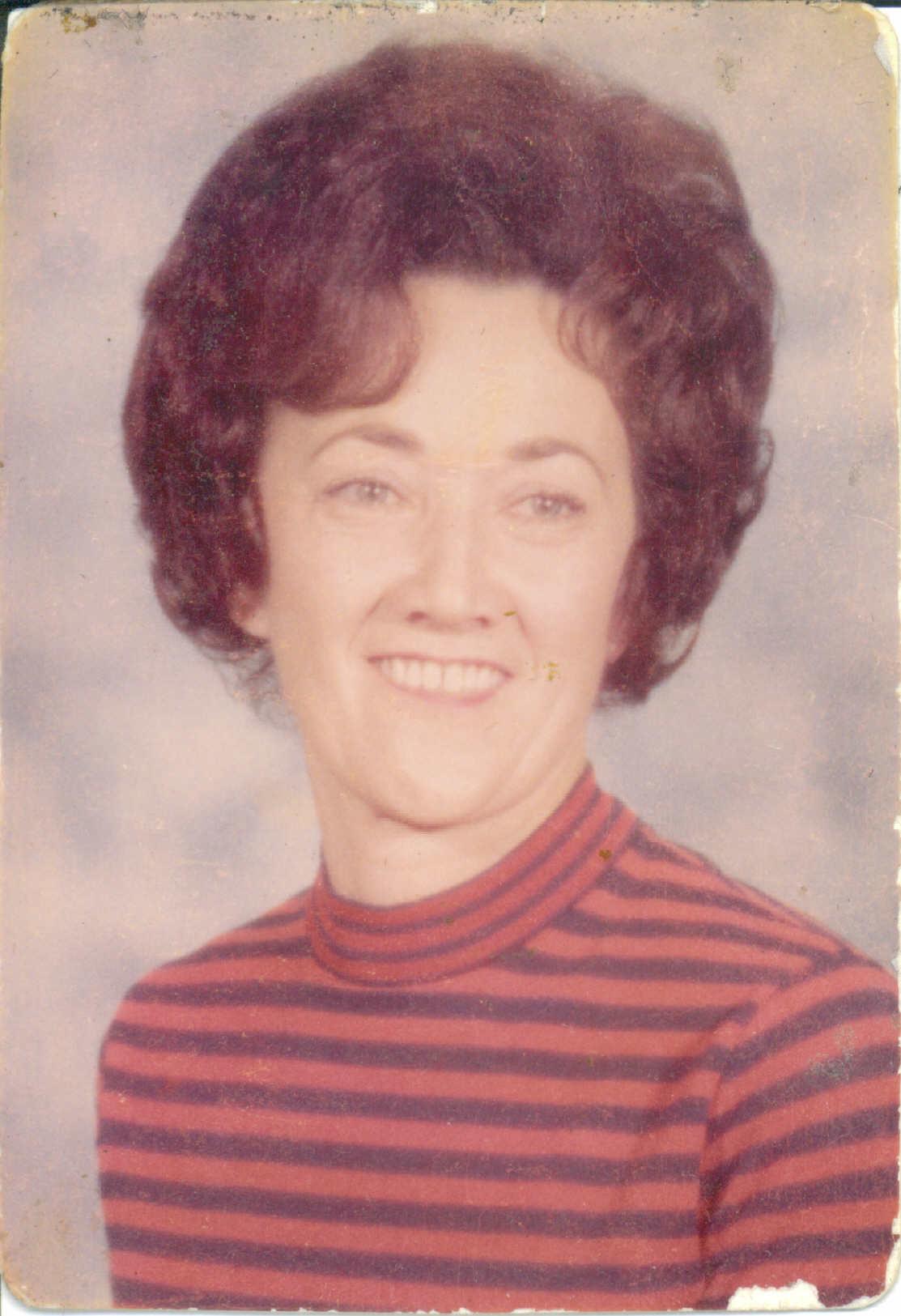 Opal Irene Stewart