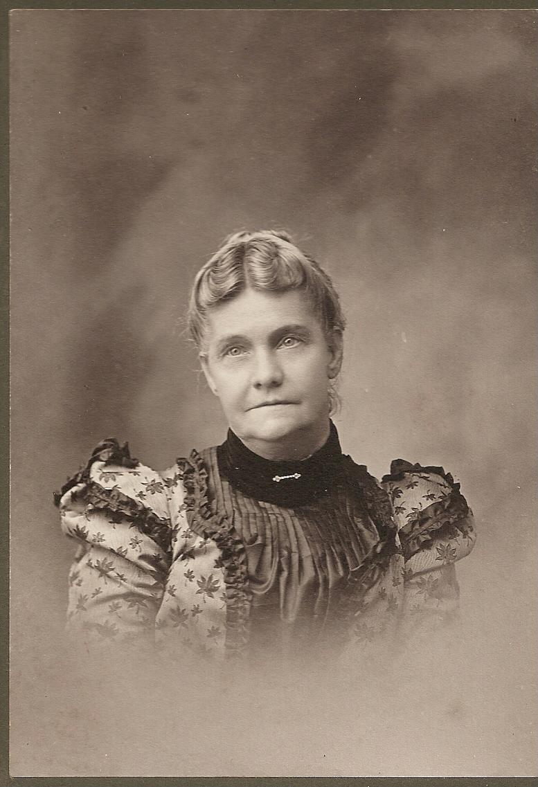 Elizabeth Beggs