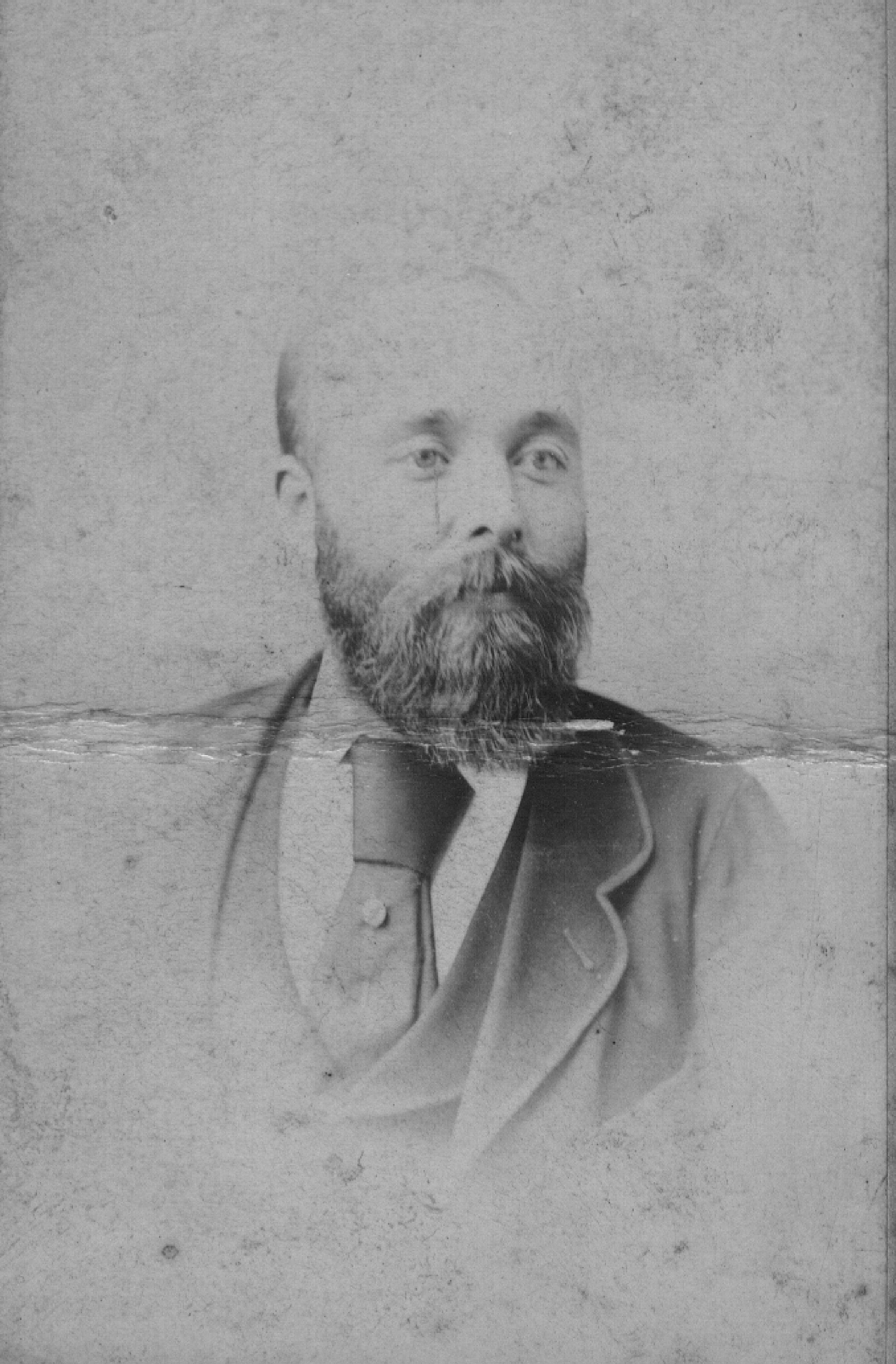 William H Randell