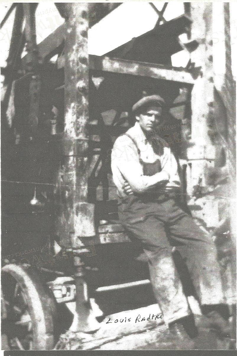 John Retka