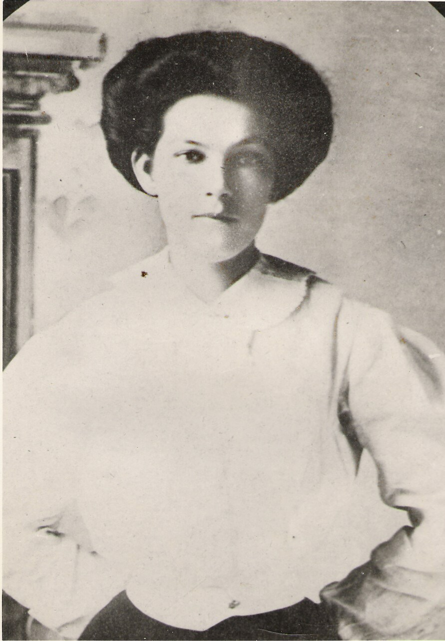 Lillian Dorsey