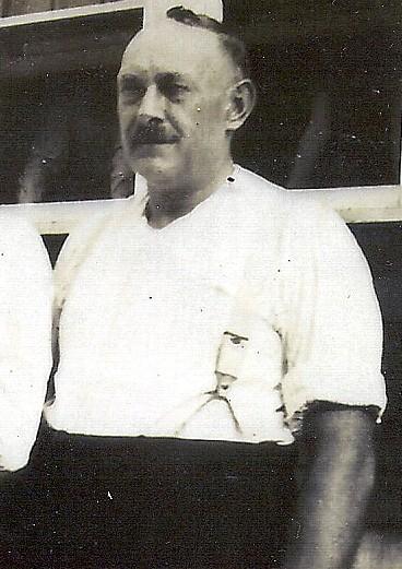 Leroy Jillson